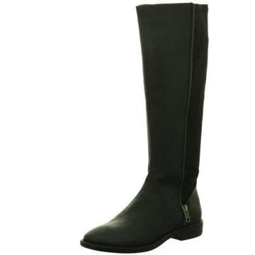 SPM Klassischer Stiefel schwarz