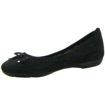 Marc Klassischer Ballerina schwarz