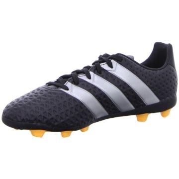adidas FußballschuhPredator 20.4 FxG schwarz