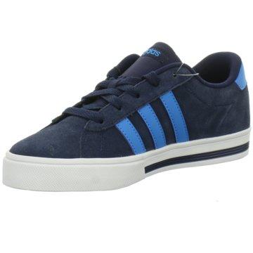 adidas Sneaker LowDAILY TEAM K blau