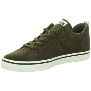 adidas Sneaker Low oliv