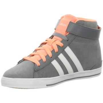 adidas Sneaker High grau
