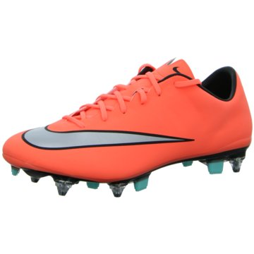 Nike Stollen-Sohle coral