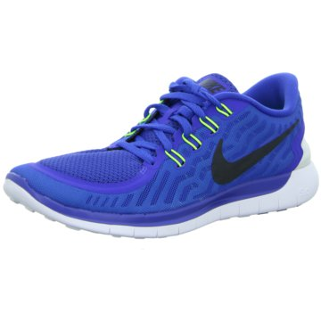 Brooks Trainingsschuhe blau