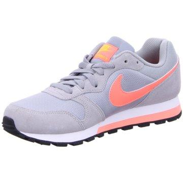 Nike Sneaker LowMD Runner grau