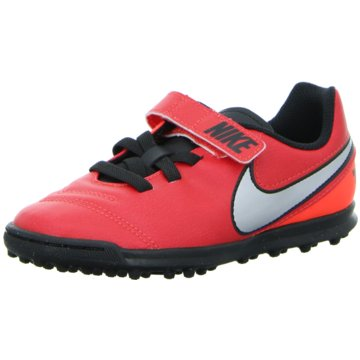 Nike Fußballschuh orange