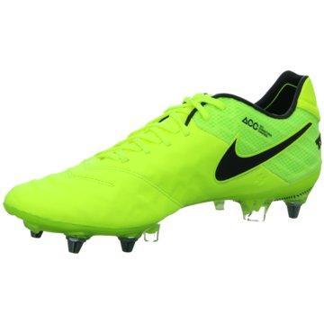 Nike Stollen-SohleTiempo Legend VI SG-Pro gelb