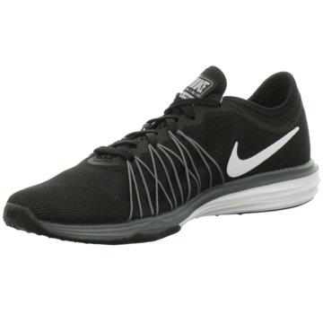 Nike TrainingsschuheDual Fusion TR HIT Women schwarz