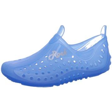 Oskar Bold Wassersportschuh blau
