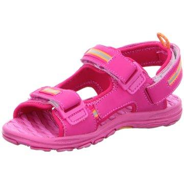 Kappa Kleinkinder Mädchen pink
