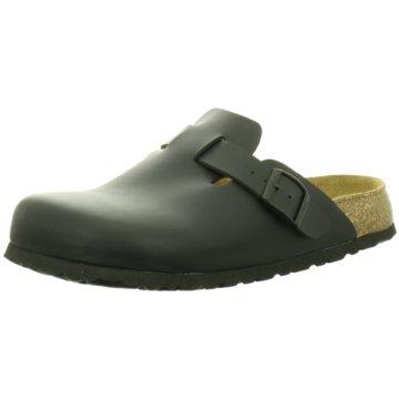 Betula Komfort Schuh schwarz