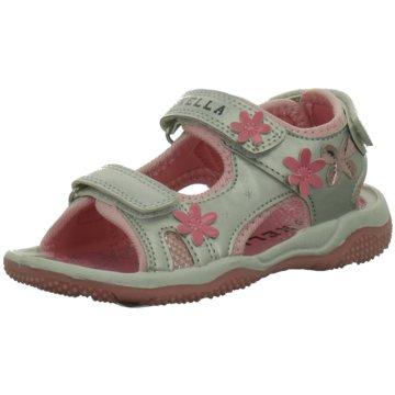 Hengst Footwear Kleinkinder Mädchen silber