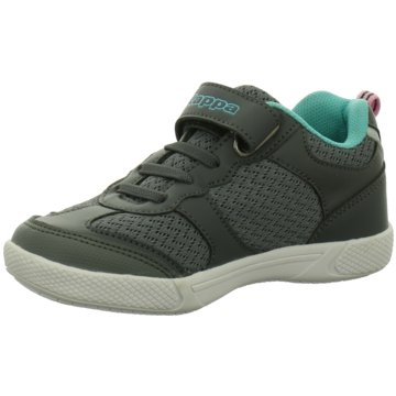 - PIXIE SUN K Footwear,grey/mint -