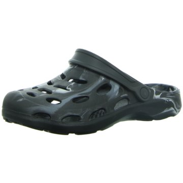 Hengst Footwear Clog schwarz