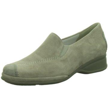 Semler Komfort Slipper beige