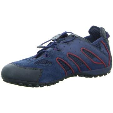 Geox Outdoor SchuhU blau