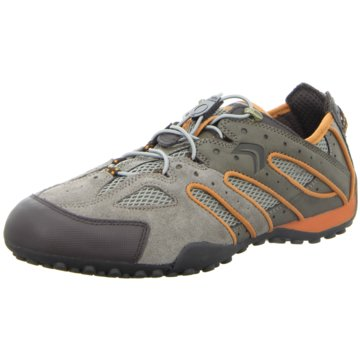 Geox Outdoor SchuhSneaker grau