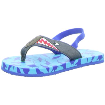 Hengst Footwear Sandale blau