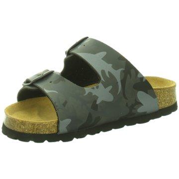 Longo Offene Schuhe grau