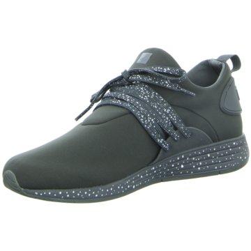 Project Delray Sneaker Low grau