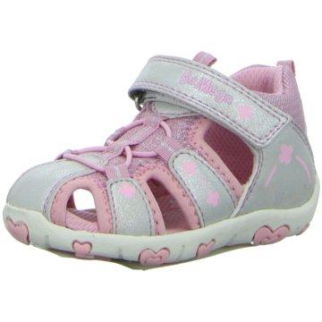 Be Mega Kleinkinder Mädchen rosa
