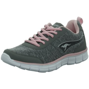 KangaROOS 39029,vapor grey/english rose