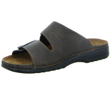 inblu Komfort Schuh braun