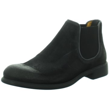 Ambitious Chelsea Boot grau