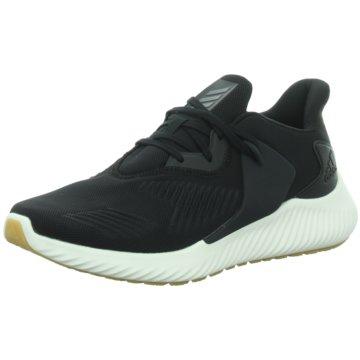 adidas RunningAlphabounce RC 2 schwarz