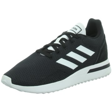 adidas Sneaker LowRun70s schwarz