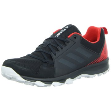adidas TrailrunningSneaker schwarz