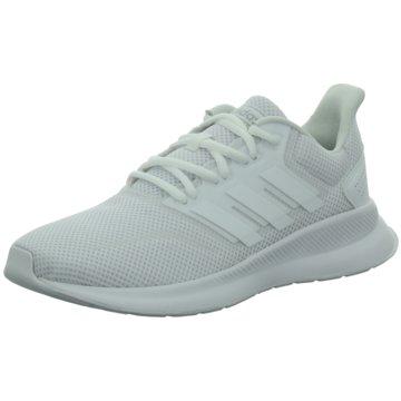 adidas RunningRunfalcon Women weiß