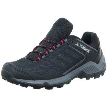 adidas Outdoor SchuhTERREX EASTRAIL GTX SCHUH - BC0977 grau