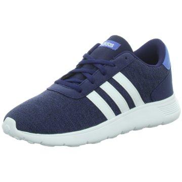 adidas RunningLite Racer K blau