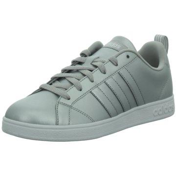 adidas Top Trends Sneaker silber