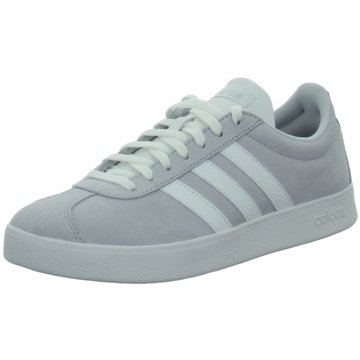 adidas Core Sneaker Sports grau
