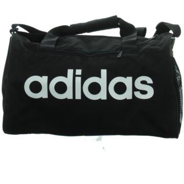 adidas SporttaschenLinear Core Duffelbag XS schwarz