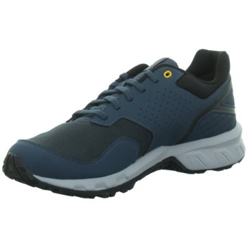 Reebok Walking blau