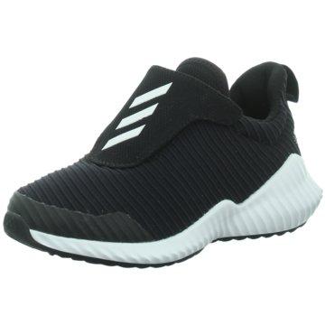 adidas RunningFortaRun Schuh - AH2627 schwarz