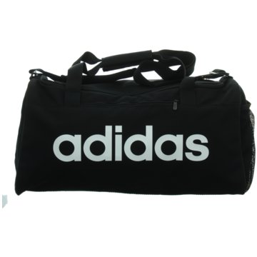 adidas SporttaschenLIN CORE DUF S - DT4826 schwarz