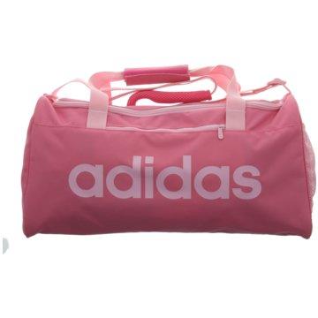 adidas SporttaschenLIN CORE DUF M - DT8622 rosa