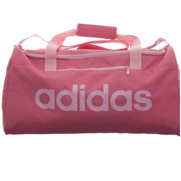 adidas Sporttaschen rosa