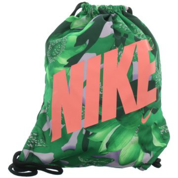 Nike Sportbeutel grün