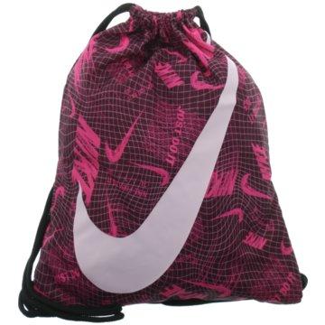 Nike Sportbeutel pink