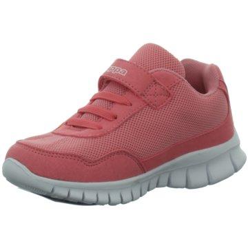 Kappa Sneaker LowFollow K rot