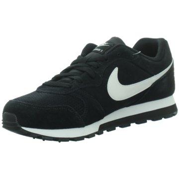 Nike Sneaker LowMD Runner 2 Suede -