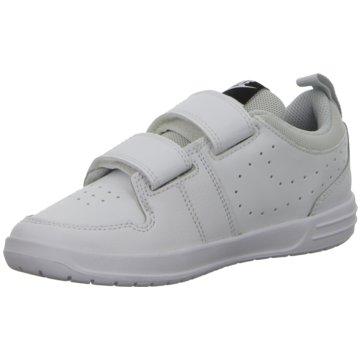 Nike Sneaker LowPICO 5 - AR4161-100 weiß