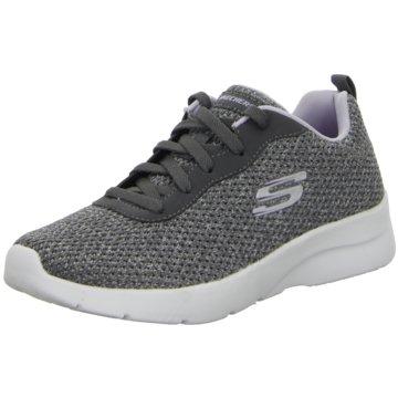 Skechers Sneaker LowDYNAMIGHT 2.0 grau