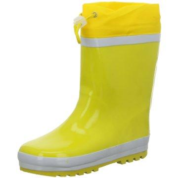 Playshoes Kleinkinder Mädchen gelb