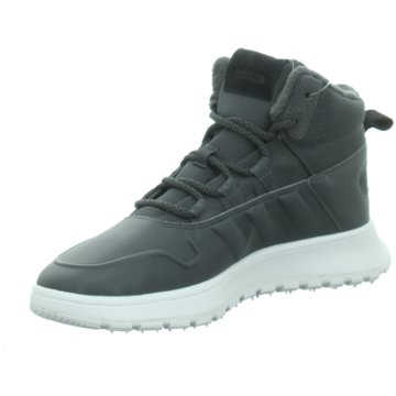 adidas Sneaker HighFusion Storm WTR grau